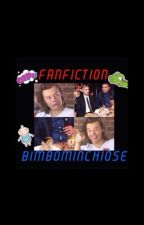 #FanFiction #Bimbominchiose by sorridoperclifford