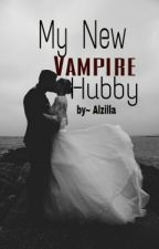 My new Vampire Hubby by Alzilla