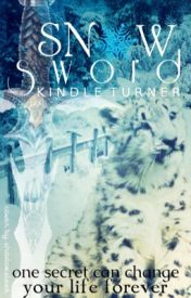 Snow Sword by Kindle_the_Ravenclaw