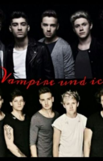 5 Vampire und ich (1D/ff)