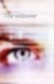 The widower by RuffRiter