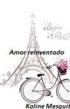 Amor reinventado by Kaline2244