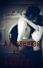 A freshman and a senior by jannnoskiian