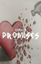 Broken promises (rejection) by Merry98wood