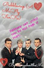 Bubblewrap!!!!!! (A McFly FanFic) {Cancelled} by Crazyaboutthemc