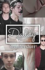 Daddy ↠ l.h. (DISCONTINUED) by wanderslutt
