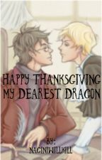 Happy Thanksgiving, My Dearest Dragon by NaginiWillKill