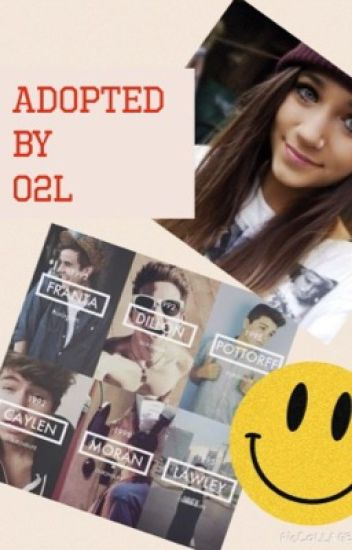 Adopted By o2l (Book 1 of 2)