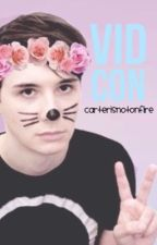 Vidcon~ Dan Howell/Danisnotonfire by CarterIsNotOnFire
