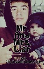 Mr. And Mrs. Liar : Hood by ithinkimpunkrock