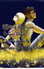 Mate Of The Poison Dragon Slayer by QueenLeighton
