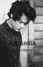 Amnesia by peetathatswholock