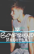 Boyfriend Material by mesmore