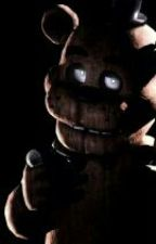 (COMPLETE) Secrets Within (Five Nights at Freddy's fanfiction) by IllusionTheProxy