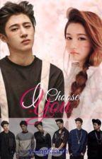 I Choose You by yaangkaarin