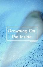 Drowning On the Inside by kateleenn