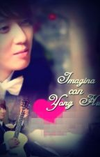 "Imagina con ""Jung Yong Hwa"" (Cn Blue) by VaneShawolKpoper"