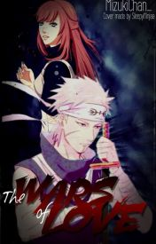 The Wars of Love by MizukiChan_