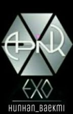 EXO PINK♪✔ by AeRi-s