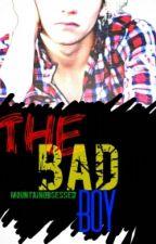The Bad Boy *Raura* by rookienarwal
