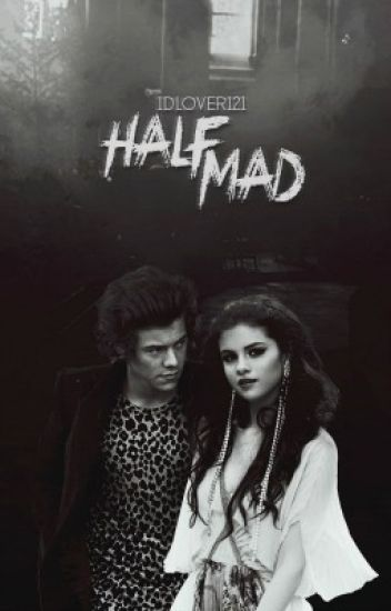 Half Mad (Sequel to Half Bad)