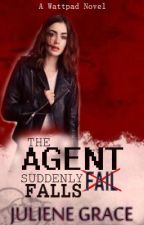 The Agent Suddenly Falls by JulieneGrace