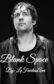 Blank Space by polaroidbellas