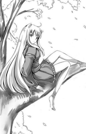 el inicio de la hermana de inuyasha :D...