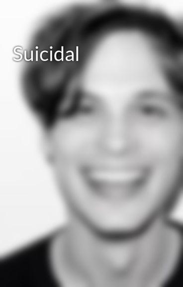 Suicidal by IndigoEyes