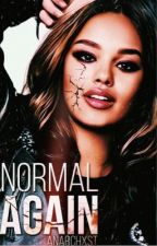 { normal again. † From Ashes one shots. by anarchxst