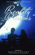 Reality in My Dreams [Fin.] by MarissRocks_