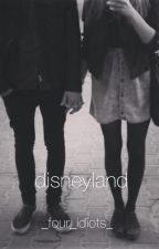 Disneyland • m.c. by _four_idiots_