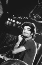 For Christmas | Ziall AU by softchen