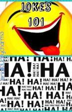 Jokes 101 by Cudding_Cameron