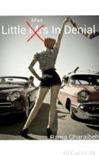 Little Miss in Denial by ramabateman
