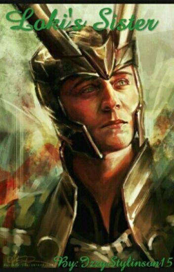 Loki's sister