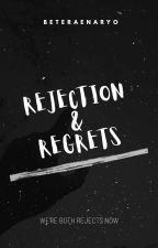 Rejected Again And Again by ILoveTrafficLights