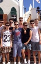 Stereo Kicks Preferences by caspylee4