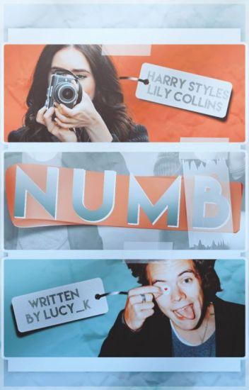 Numb // h.s.