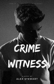 Crime Witness by AlexStewartQ