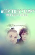 Adopted By Stampy by MinecraftPhan