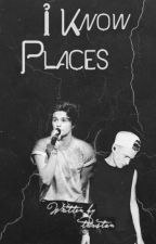 i know places | tradley by trivstan