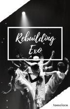 Rebuilding E X O by taesolace