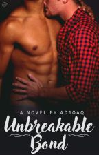 UNBREAKABLE BOND [Man x Man] by adjoaq