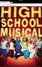 Highschool musical by lioubovrosehernandez