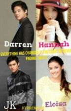 Everything Has Changed Part 2: The Start of Never Twists (A Kyrren Love-fic) by justdrex