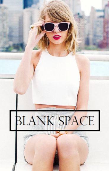 Blank Space // N.H.