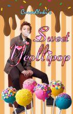 Sweet Yeollipop by CursedYuki