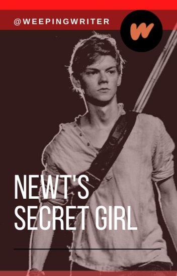 La he estado guardando, como a un secreto, sólo para mí... (FanFiction//Newt y Tú) The Maze Runner
