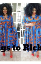 From Rags to Riches by JeniahStephens